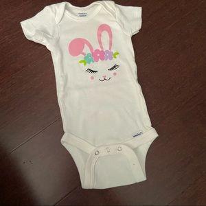 🎀Baby Sale! 3/$15🎀 bunny onesie